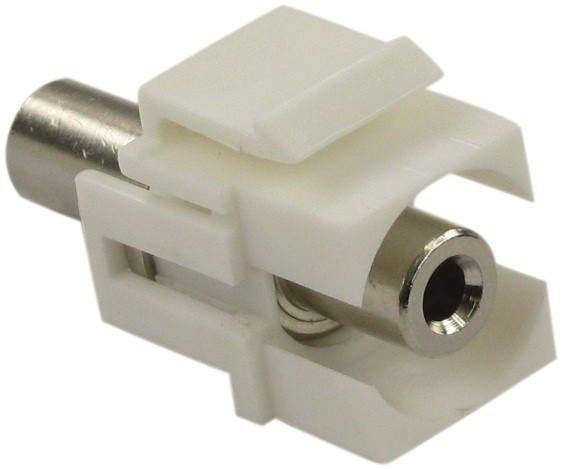 Klinke 3,5mm Buchse/Buchse