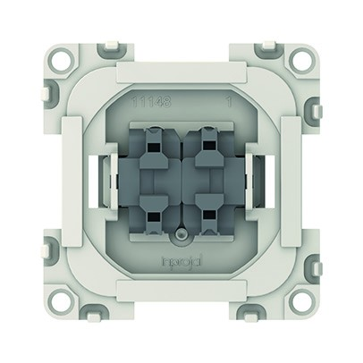 Serien- Schalter 1-polig