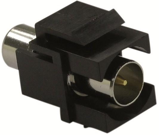 Verbinder Antenne Stecker/ Stecker
