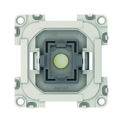 Kontroll- Schalter 2-polig